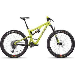 Juliana Roubion CC XX1 Reserve 2018, green - Mountainbike