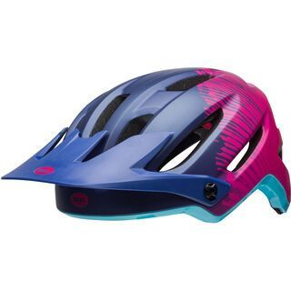 Bell Hela Joy Ride, navy/cherry - Fahrradhelm