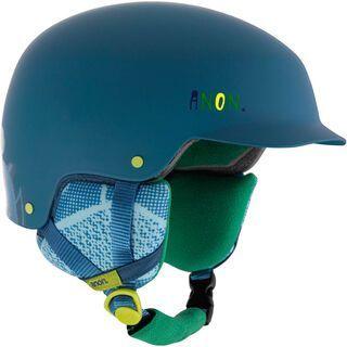 *** 2. Wahl *** Anon Scout, cyclops - Snowboardhelm | Größe L // 53-55 cm