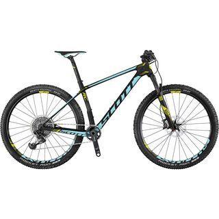 Scott Contessa Scale RC 700 2017 - Mountainbike