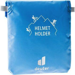 Deuter Helmet Holder black