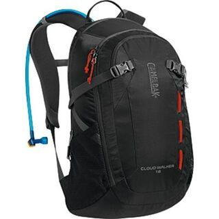 Camelbak Cloud Walker 18, charcoal/graphite - Rucksack