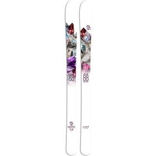 Icelantic Oracle 88 2017 - Freeski