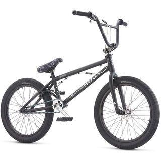 WeThePeople Curse FS 2017, matt black - BMX Rad