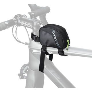 Syncros Frame Digital, black/grey - Rahmentasche