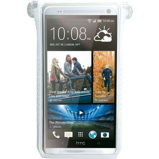 Topeak SmartPhone DryBag 6 Zoll, white - Schutzhülle
