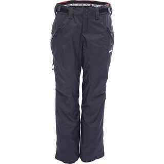 Zimtstern Zlender, black - Snowboardhose