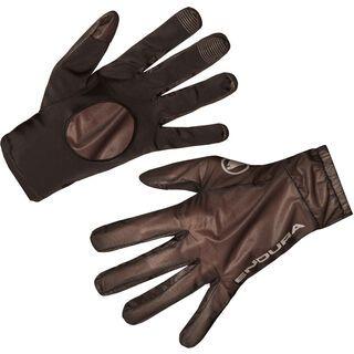 Endura Adrenaline Shell Glove, schwarz - Fahrradhandschuhe