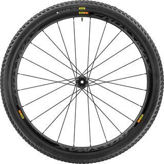 Mavic Crossmax Pro Carbon 29 Boost, black - Vorderrad
