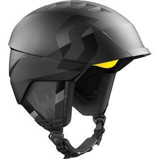 Scott Symbol MIPS, black matt - Skihelm