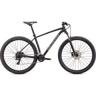 Specialized Rockhopper 2020, black/spruce - Mountainbike