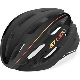 Giro Foray, matte grey/fire chrome - Fahrradhelm