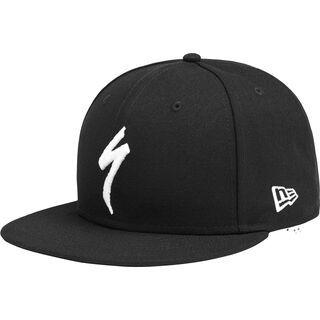 Specialized New Era 9Fifty Snapback Hat black/white