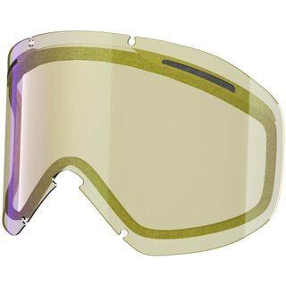 Oakley O2 XL Lens, H.I. Yellow - Wechselscheibe
