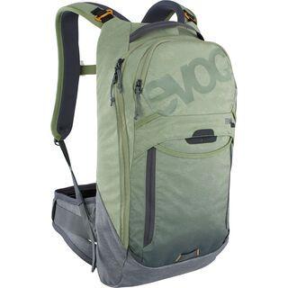 Evoc Trail Pro 10 - S/M light olive/carbon grey