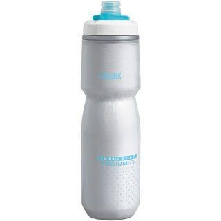 Camelbak Podium Ice - 620 ml, lake blue - Trinkflasche