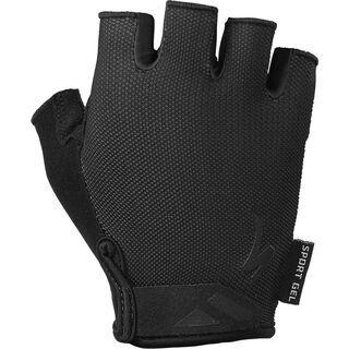 Specialized Women's Body Geometry Sport Gloves black