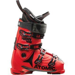 *** 2. Wahl *** Atomic Hawx Prime 120 2018, red/black - Skiboots | Größe 28/28,5 // 44