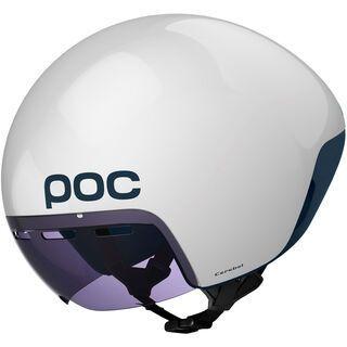 POC Cerebel hydrogen white