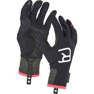 Ortovox Tour Light Glove W, black raven - Skihandschuhe