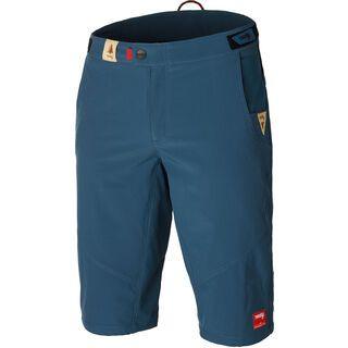 Rocday Roc Lite Shorts, blue - Radhose