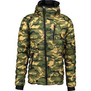 WearColour Zest Jacket forest
