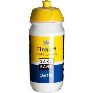 Tacx Team Tinkoff-Saxo - Trinkflasche