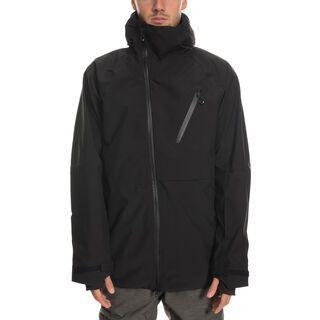 686 GLCR Hydra Thermagraph Jacket, black - Snowboardjacke