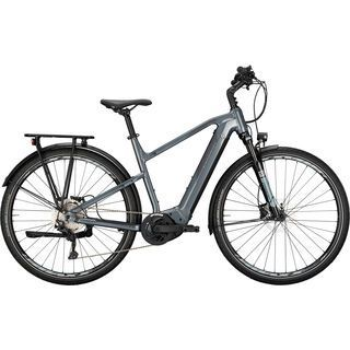 Conway Cairon T 300 Men 500 2021, silver/grey - E-Bike