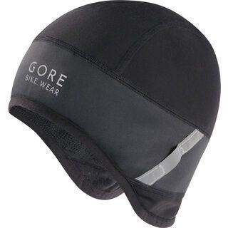 Gore Bike Wear Universal Windstopper Helmmütze, black