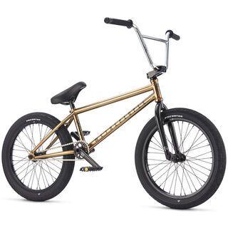 WeThePeople Envy 2017, gold nickel - BMX Rad