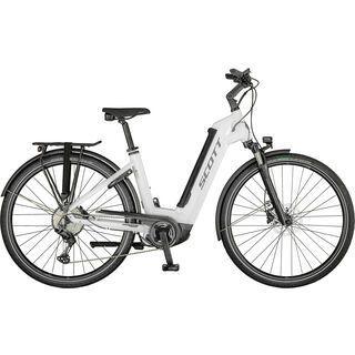 Scott Sub Sport eRide 10 Unisex 2021 - E-Bike