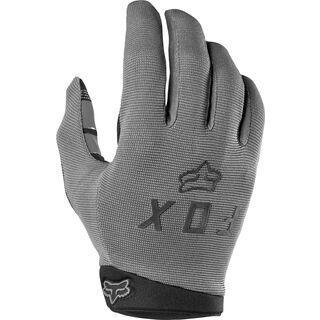 Fox Ranger Glove Gel, pewter - Fahrradhandschuhe