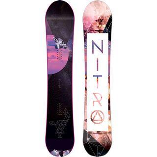 Nitro Victoria 2016 - Snowboard