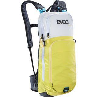 Evoc CC 10l, white sulphur - Fahrradrucksack