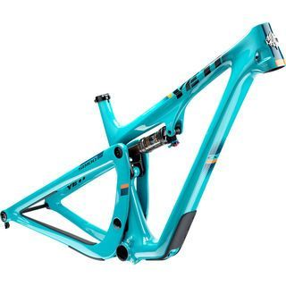 Yeti SB100 T-Series Frame 2019, turquoise