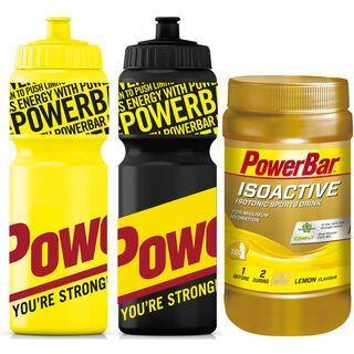 PowerBar Isoactive Onpack - Getränkepulver