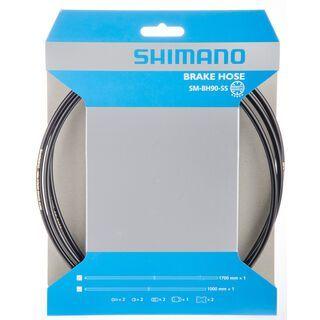Shimano SM-BH90-SS - 170 cm, schwarz - Bremsleitung