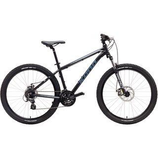 Kona Lana'I 27.5 2017, black/blue/gray - Mountainbike