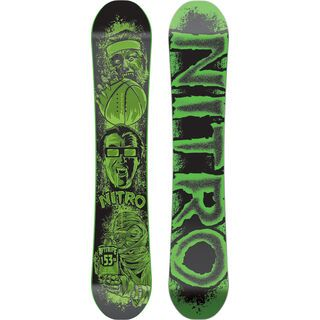 Nitro Afterlife 2016 - Snowboard