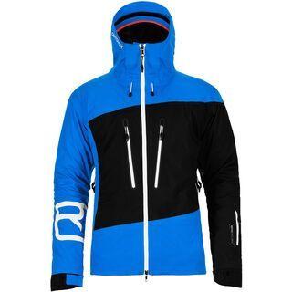 Ortovox 3L Merino Guardian Shell Jacket W, blue ocean - Skijacke