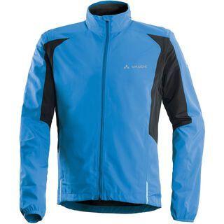 Vaude Men's Dundee Classic ZO Jacket, blue - Radjacke