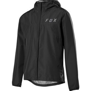 Fox Ranger 2.5L Water Jacket, black - Radjacke