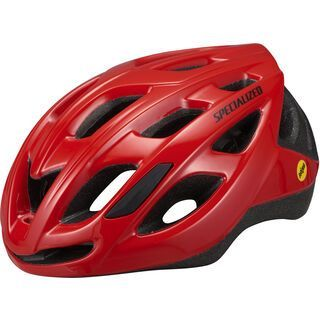 Specialized Chamonix MIPS (ANGi komp.) flo red