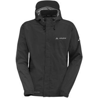 Vaude Mens Birch Jacket, black - Radjacke