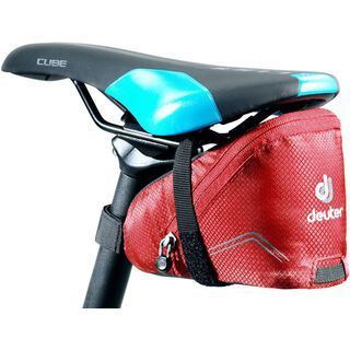 Deuter Bike Bag I, fire - Satteltasche