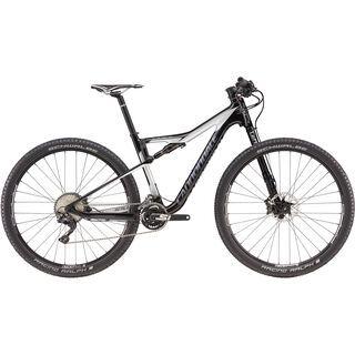 Cannondale Scalpel-Si Carbon 4 27.5 2017, black/silver - Mountainbike