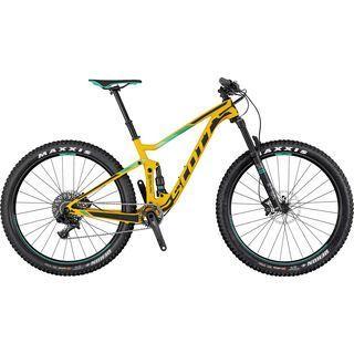 Scott Spark 720 Plus 2017 - Mountainbike