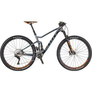 Scott Spark 910 2018 - Mountainbike
