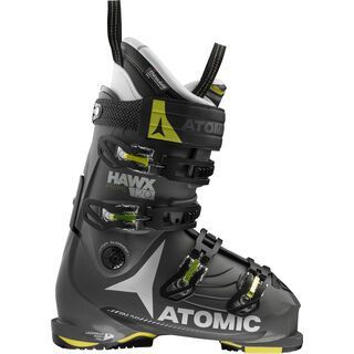Atomic Hawx Prime 120 2018, anthracite/black - Skiboots